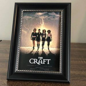 The Craft Framed Photo